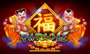 25_FuDaoLe